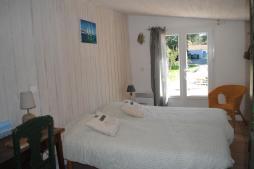 chambre d'hôtes deux personnes ile de Ré la grande Marée Rivedoux plage