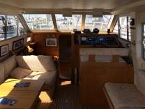 location bateau La Rochelle port